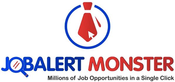 JobAlert Monster