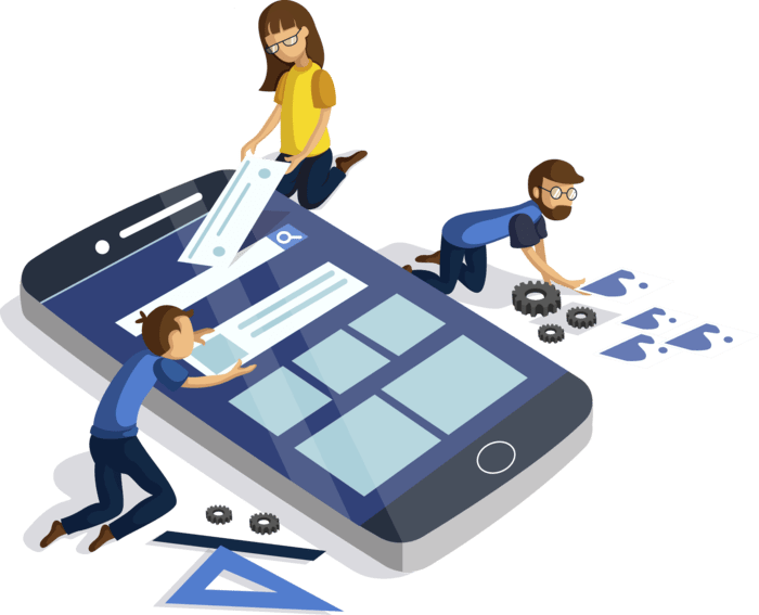 Applications design - Vanfly