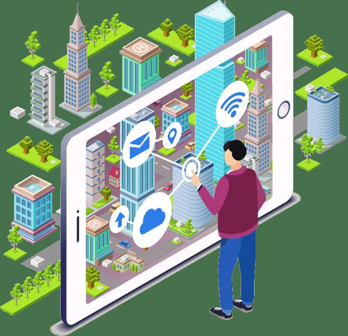 Idea planning & development - Vanfly